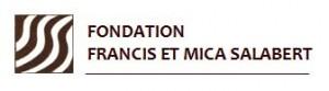 Logo Fondation pour impression